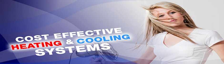 COST EFFECTIVE AIR CONDITIONERS